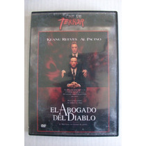 El Abogado Del Diablo Dvd Movie