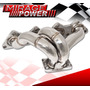 Eclipse 1990-99 Turbo Header Para T3 Y T4 Turbos Wg Interna