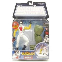 Legendary Heros: Pierna Derecha Monkey Man (pieza Baf).