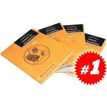 Serie Clásicos Del Derecho Probatorio 4 Vols