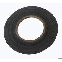 Adhesivo Rollo 3m Doble Cara 2mm Negro