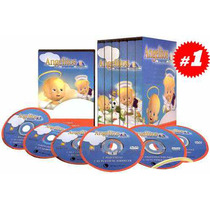 Angelitos 6 Dvd