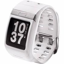 Reloj Deportivo Nike Activado X Tomtom Con Sensor