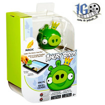 Apptivity Angry Birds King Pig Igo App Apple!!!