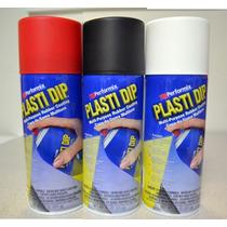 Plasti Dip Pintura Plastica Removible Capa De Goma Multiusos