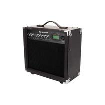 Amplificador Portatil Para Guitarra Electrica, De 400 W Out