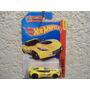 Chevrolet Corvette C7.r (amarillo) - Hot Wheels - 1/64