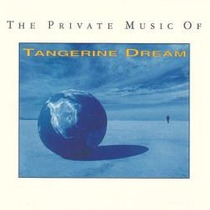 Cd Importado De Tangerine Dream: The Private Music Of 1992