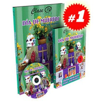 Día De Muertos 1 Vol + 1 Dvd