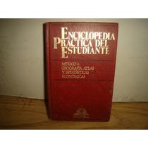 México I: Geografía, Atlas Y Estadísticas Económicas