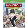 Monopoly Family Fun Pack Xbox One  Nuevo