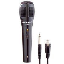 Microfono Profesional Bidireccional Baja Impedancia