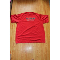 Playera Under Armour Loose Talla Xxl Roja
