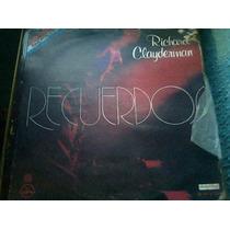 Disco L.p Richard Clayderman