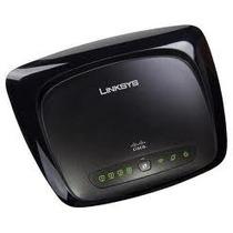 Router Marca Linksys Modelo Wrt54g2 Con Dd-wrt