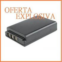 Bateria Li-ion Recargable Klic-5000 P/camara Kodak Dx7590