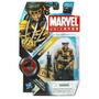 Wolverine Team X Marvel Universe Series 2 027 Hammer Hasbro