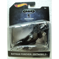 Hot Wheels Batman Forever Escala 1/ 50 Env Gratis 2016