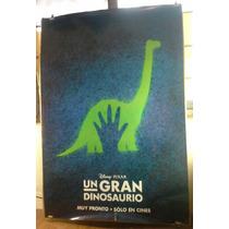 Un Gran Dinosaurio Poster De La Pelicula Clave 1982
