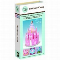 Scrapbook Cartucho Cricut, Birthday Cake Decora Pasteles