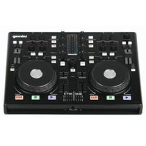 Nuevo Gemini Crtl One Dj Mixer Controlador Para Virtual Dj