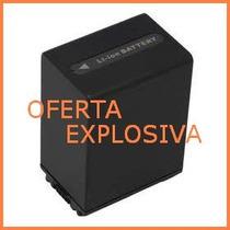 Bateria Li-ion Np-fh100 Video Camara Sony Dcr-dvd508 Dvd602