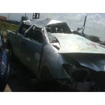 Toyota Hilux Partes Modelo 2007 - 2012
