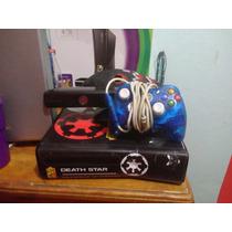 Xbox 360.(kinect) Slim Forro Star Wars