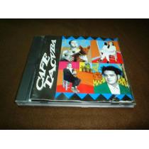 Cafe Tacuba - Cd Album - Sones Y Canciones Dmh