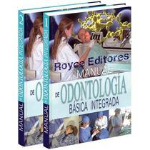 Manual De Odontología Básica Integrada 2 Vols · Zamora · Fn4