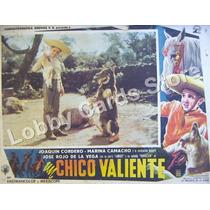 Lobby Cards,carteles,jose Rojo De La Vega,peliculas