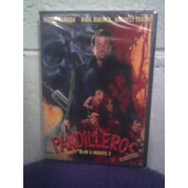 Dvd Olor A Muerte 2 Cine Mexicano Pandilleros Bandas