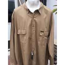 Camisa Ralph Lauren Tallas Extras 4xlt 58/60 65% Descuento