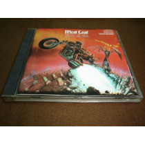 Meat Loaf - Cd Album - Bat Out Of Hell Dmh