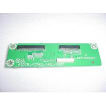 Modulo Tv Lcd T-con Ba7120g04011 Sharp Refacciones