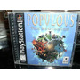 Populous The Beginning Para Ps One