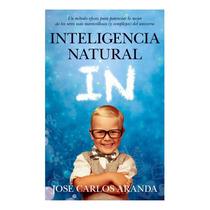 Inteligencia Natural Padres Educadores - Libro Digital Ebook