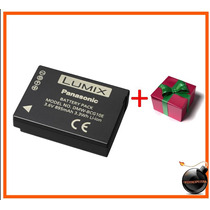 Bateria Dmw-bcg10e Dmw-bcg10k Camara Panasonic Lumix Dmc-zr3