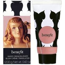 Maquillaje Benefit Rubor/iluminador Crema.durable.oferta
