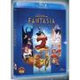 :: Fantasía :: Disney Blu Ray +  Dvd