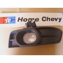 Faro Niebla Chevy C3 Con Bicel Y Foco C-3 Monza Pop 75