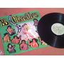 Disco Lp Los Chavales Solo Lambadas Mar De Emociones