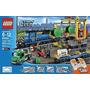 Lego City 60052 Tren De Carga C/ Control Nuevo Sellado