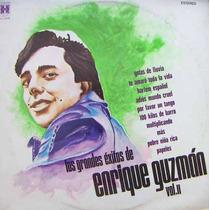 Enrique Guzman, Vol. 2, Lp 12´,