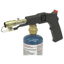 Antorcha Soplete De Gas Lp Propano Solda Cobre Aluminio Vv4