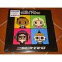 The Black Eyed Peas The Beginning Vinil Doble Sellado !!