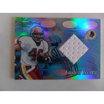 Ladell Betts Rb Tarj C Jersey Washington Redskins
