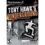 Juego Ps2 Tony Hawk