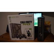 Xbox 360 Edicion Mw3