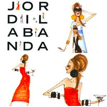 Libreta/agenda/planificador/cuaderno Jordi Labanda. Oferta
